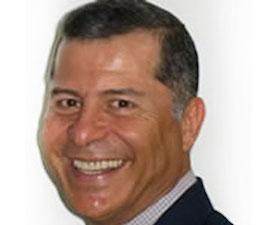 Dr. Melvin Fernandez