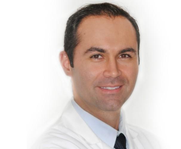 Dr. Diego Gonzalez
