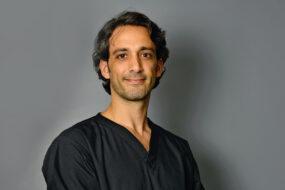 Dr Julián Sesín
